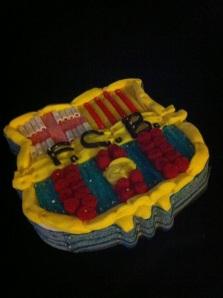 Ref. EA6121 - Visca el Barça!